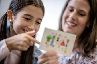Wie Mentoren Kinder stark machen