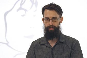 Clemens J. Setz erhält Büchner-Preis