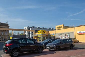 Abzocke auf Supermarkt-Parkplatz?