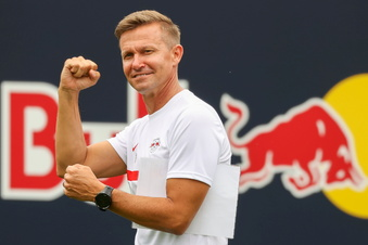 Leipzigs altes Ziel mit neuem Trainer