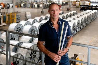 Bautzener Kabelveredler investiert 10 Millionen Euro