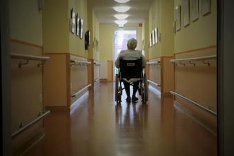 Pflegekosten: Verliert eine Familie ihr Haus?