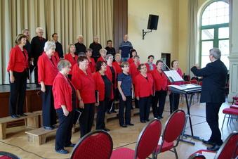 Schwepnitzer Chor will Verein des Jahres werden