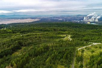 Wie grün ist Turow - und die Region?