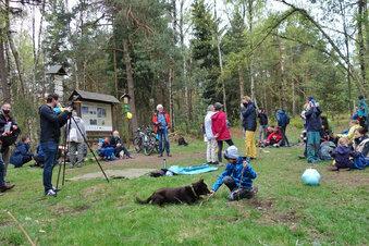 Picknick für offene Grenzen