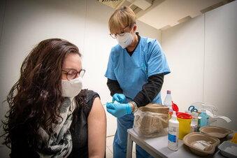 Mittelsachsen lässt sich impfen
