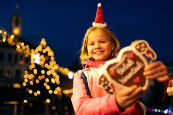 Bischofswerda hält an Weihnachtsmarkt fest
