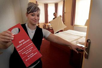 Hotels leiden unter Stornierungen