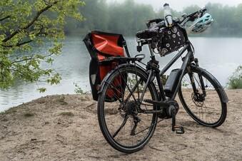 Das richtige E-Bike für die kommende Saison