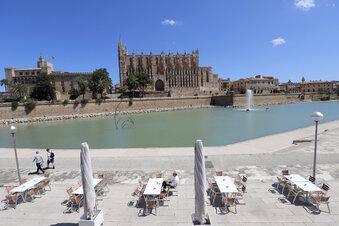 Spanien bleibt geschlossen