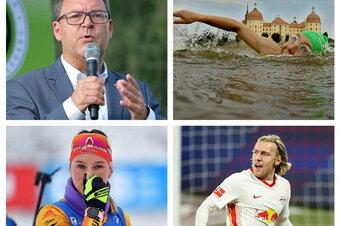 Abpfiff - der Sporttag im Überblick