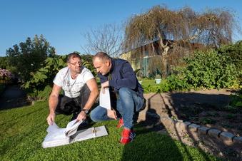 Geht Kalkreuther Gartenstreit gut aus?