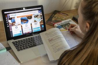 Laptops für Lehrer, Internet für Schüler