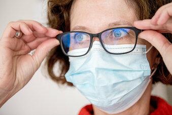 Die AAA-Formel gegen beschlagene Brillen