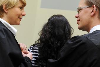 Zschäpe-Verteidiger wieder vereint vor Gericht