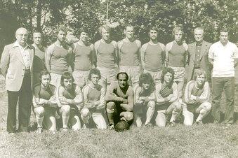 Er war ein ganz Großer im Görlitzer Fußball
