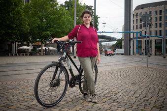"""""""Regeln für Radfahrer in Dresden unklar"""""""