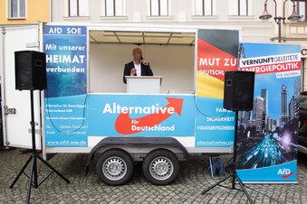 Brandenburg beobachtet nun die AfD