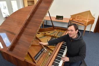 Musikschule Dipps hat wieder ein Zuhause