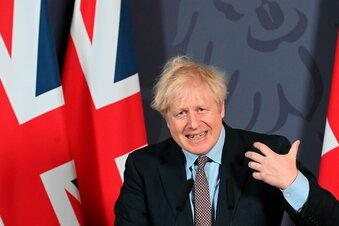 Geschafft: Der Brexit-Deal steht