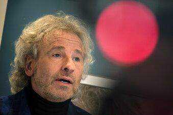 Thomas Gottschalk kritisiert Haribo