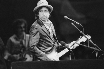 Dresdner Backwerk für Bob Dylan