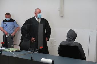 Kindesmissbrauch an Dresdner Schule