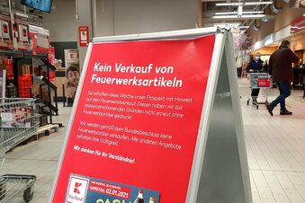 Das denken die Sachsen über das Böller-Verbot