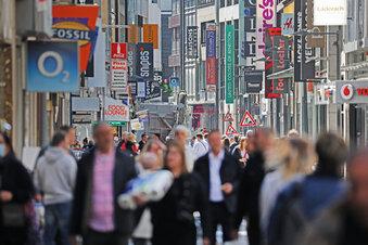 Grüne fordern 250-Euro-Einkaufsgutschein