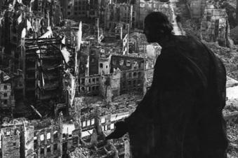 Der Fotograf des alten Dresdens