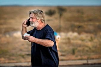 Todesschuss bei Baldwin-Dreh - Details zur Munition unklar