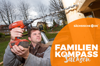 Sächsische Schweiz: Saubere Spielplätze