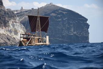 Die Türken bauen der Abora ein Museum