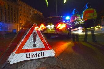 Deutlich weniger Unfälle in der Pandemie