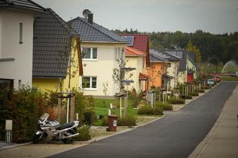 Rekordpreise bei Eigenheimen in Dresden