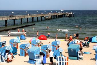 Auf Ostsee-Urlaub gefreut - 500 Euro eingebüßt