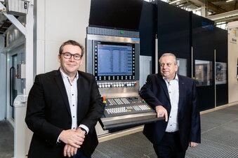 Neukircher auf dem Weg zur digitalen Fabrik