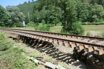 Wann kann die Nationalparkbahn wieder fahren?