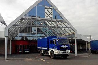 THW verurteilt Attacken in Niederau