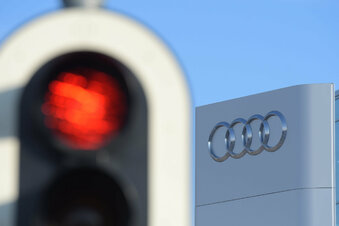 Audi streicht Tausende Stellen