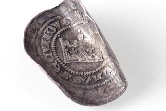 Dippser Museum zeigt Euro des Mittelalters