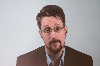 Snowden darf dauerhaft in Russland bleiben