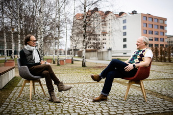 Olaf Schubert wird Enthüllungsjournalist