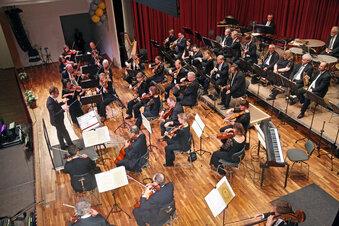 Spende aus der Riesaer Orchesterkasse