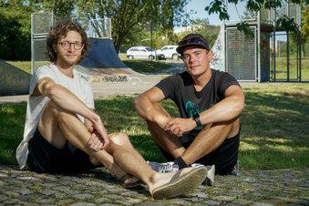 Bautzen bekommt einen neuen Skatepark