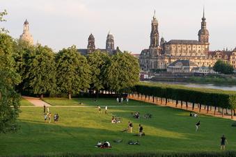 Stadtschreiber für Dresden gesucht