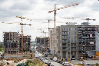 Stärkster Preisanstieg bei Wohnimmobilien seit Jahren