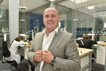 Uhrenfirma Wolf stellt die Produktion ein