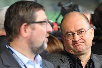 CDU nominiert Arnold Vaatz für Bundestagswahl 2017