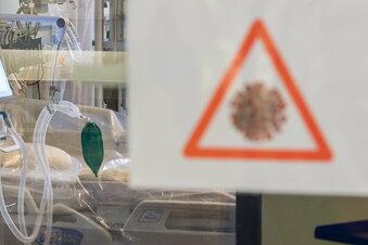 Ein mutiertes Virus in Sachsen?